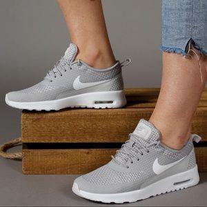 NWT Nike Air Max Thea PRM Arctic Grey WMNS